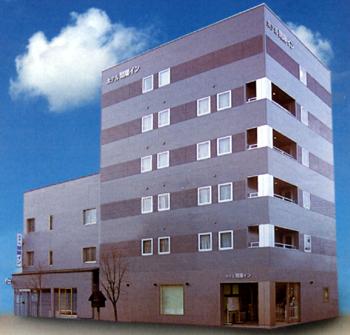 ホテル開陽イン 市街地中心地でビジネスに最適   宿泊のご案内 ご予約・お問合せ ... ホテル